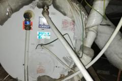 Plumbing compliance inspection9